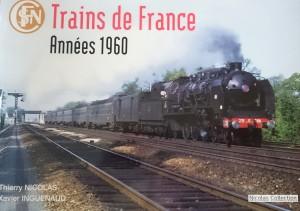 Trains de France Années 60