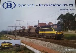 Type 213 - Reeks/Série 65-75