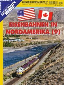 Eisenbahnen in Nordamerika (n°9)