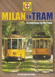 Milan en Tram