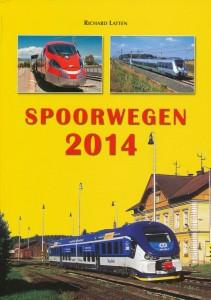 Spoorwegen 2014