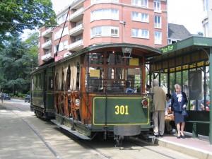 301 av Tervuren