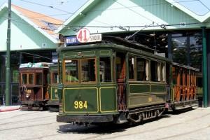 984 Musée du Tram