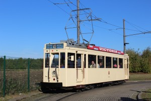 SNCV M9994 Poldertram