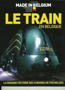 Le Train en Belgique