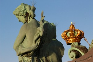 Patrimoine de Bruxelles - Cinquantenaire