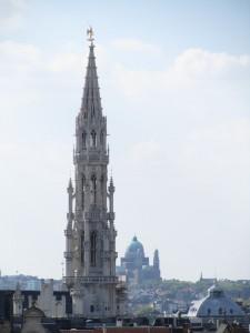 Patrimoine de Bruxelles - Hôtel de Ville