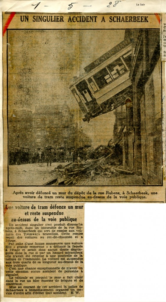 Revue de Presse 01 mai 1928