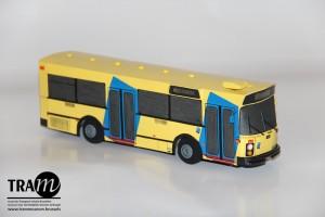 Bus 8267