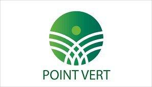 Logo Point Vert ADEPS