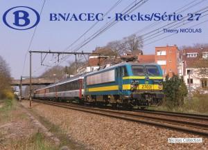 BN/ACEC - Reeks/Série 27