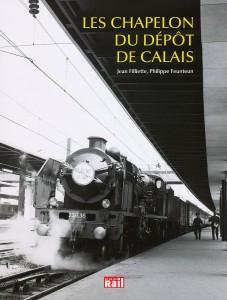 Le Chapelon du Dépôt de Calais