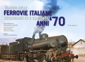 Ferrovie Italiane Anni '70