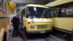 Camion 611