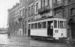 Motrice 1752 (Ligne 64)