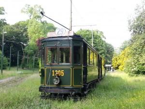 Motrice 1305
