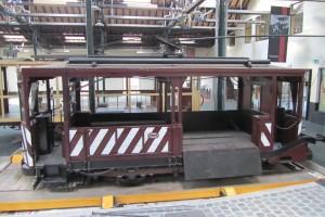 Tram 261