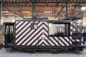 Tram 269