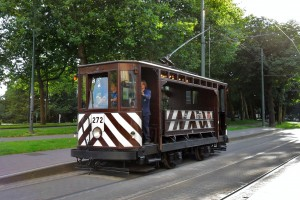 Tram 272