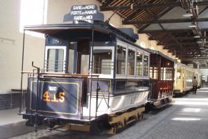 Tram 415