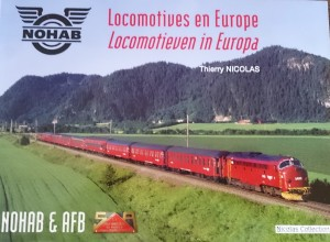 Locomotives en Europe