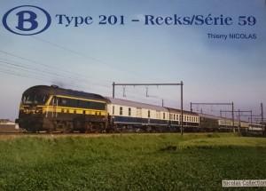Type 201- Reeks/Série 59
