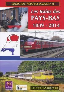 Les trains des Pays-Bas