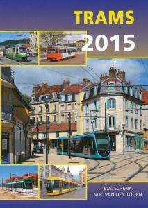 Trams 2015