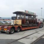 Arrivée 29 à Clermont Ferrand ACCIM