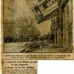 Revue de presse (1er mai 1928)