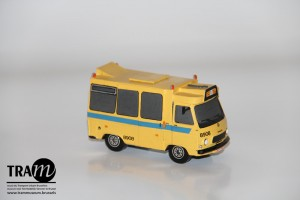 Bus 8908