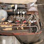 MTUB 1428 en rénovation - phares et accessoires divers