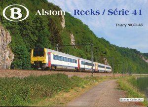 Alstom Reeks/Série 41