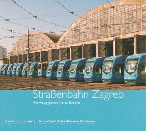 Strassenbahn Zagreb