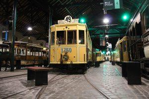 Musée du Tram - 05.10.2014