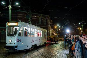 Soirée Bx1- 15 ans de tram studio