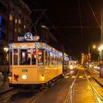 Tram Vin chaud 2017