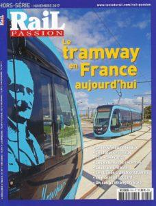 Le Tramway en France aujourd'hui