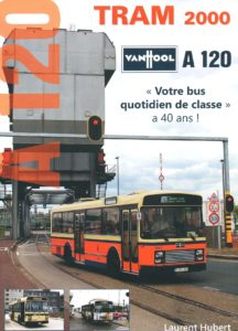 VanHool A120