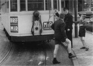 Motrice 1937 (ligne 1 barré)