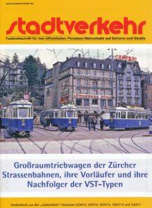 Stadtverkehr Special