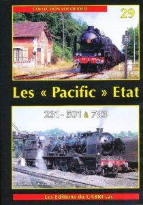 "Les ""Pacific"" Etat"