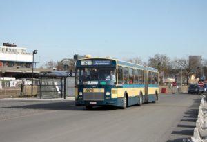 Bus 8815