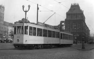 Motrice 1935 ligne 90