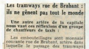 Le Soir - 03/02/1966