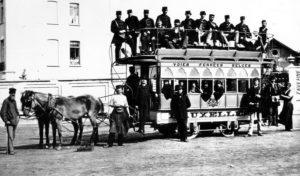 1869 Bois de la Cambre
