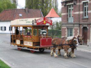 Hippomobile 2 rue du Leybeek
