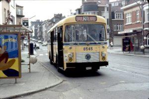 8545 L28 Tomberg 08.05.1980. © A.Vandecasteele
