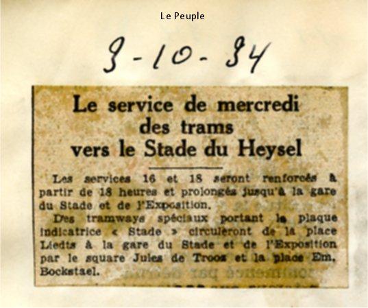 Le Peuple - 03/10/1934