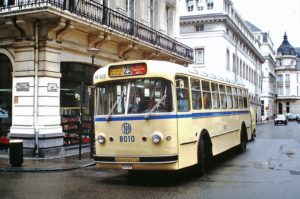 8010 rue Léopold, 1996 © M. Reps